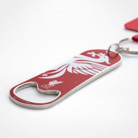 Отварачка LIVERPOOL Bottle Opener Keychain 500969 a50krblv изображение 2