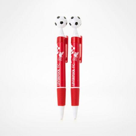 Комплект Химикалки LIVERPOOL Pens Set LB 500533  изображение 3