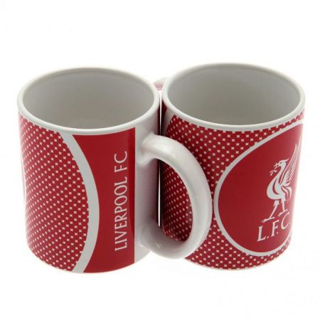 Чаша LIVERPOOL Ceramic Mug BE 501598 9917