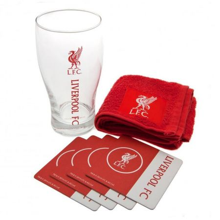 Комплект LIVERPOOL Mini Bar Set 500735 10817-p10minliv