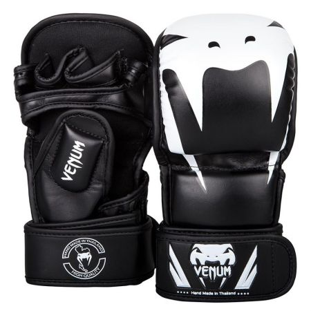 ММА Ръкавици VENUM Impact Sparring MMA Gloves 514561 03304