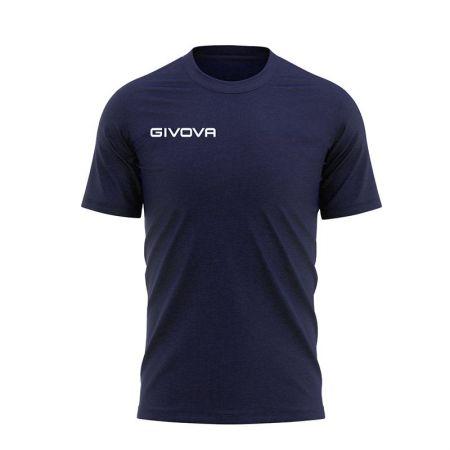 Мъжка Тениска GIVOVA T-Shirt Fresh 0004 504985 ma007 изображение 3