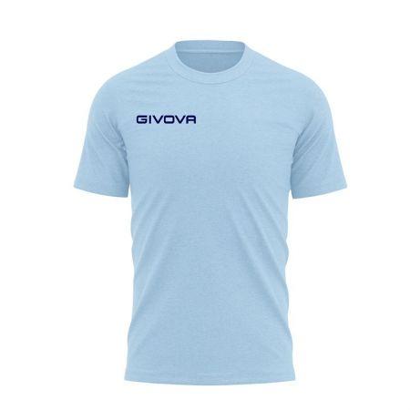 Мъжка Тениска GIVOVA T-Shirt Fresh 0005 504984 ma007 изображение 3