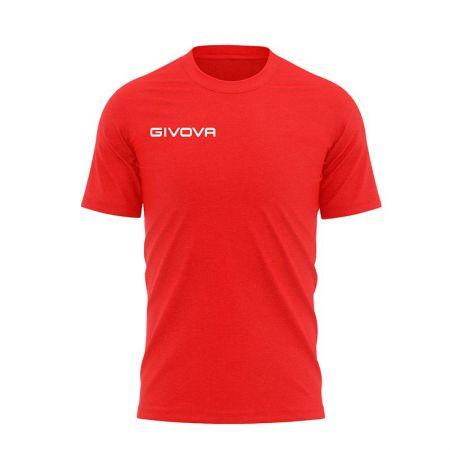 Мъжка Тениска GIVOVA T-Shirt Fresh 0012 504989 ma007 изображение 3