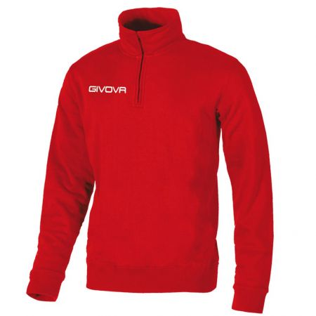 Мъжка Блуза GIVOVA Maglia Tecnica 0012 510748 MA020