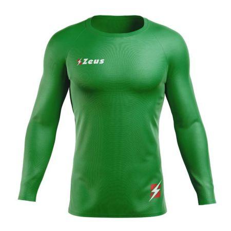 Детска Спортна Термо Тениска ZEUS Maglia Fisiko M/L Verde 513031 Maglia Fisiko M/L