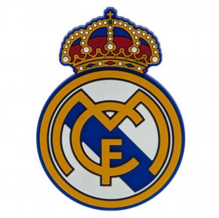 Магнит REAL MADRID 3D Crest Magnet 518229