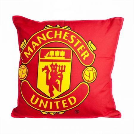 Възглавница MANCHESTER UNITED Cushion  500526 i30cusmu-8234