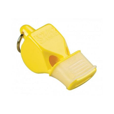 Съдийска Свирка MAXIMA Fox 40 Classic CMG Whistle 501650 200827-yellow