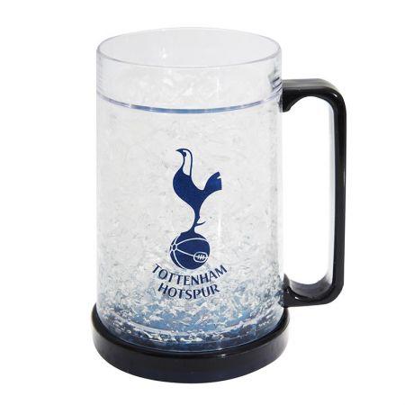 Охлаждаща Чаша TOTTENHAM HOTSPUR Plastic Freezer Tankard
