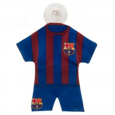 Мини Екип BARCELONA Mini Kit BL 518247