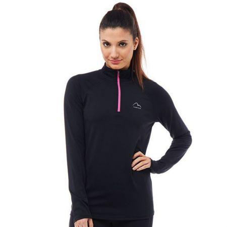 Дамска Блуза MORE MILE Womens Long Sleeve Running Top 511316