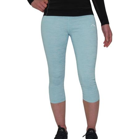 Детски Клин MORE MILE Heather Girls 3/4 Capri Running Tights 508824 MM2524