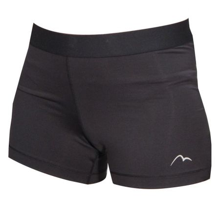 Дамски Къси Панталони MORE MILE 3 Inch Racer Boy Ladies Running Shorts