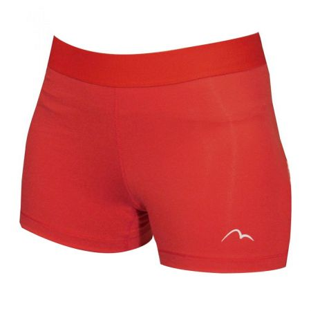 Дамски Къси Панталони MORE MILE 3 Inch Racer Boy Ladies Running Shorts 508553