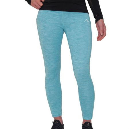 Дамски Клин MORE MILE Heather Ladies Running Tights 508541  MM2512