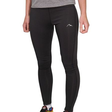 Дамски Клин MORE MILE Excel Ladies Running Tights 508558  MM2560