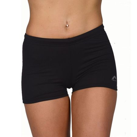 Дамски Къси Панталони MORE MILE Racer Ladies Running Short 508683  MM1123Black