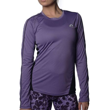 Дамска Блуза MORE MILE More-Tech Ladies Slim Fit Running Top 508798