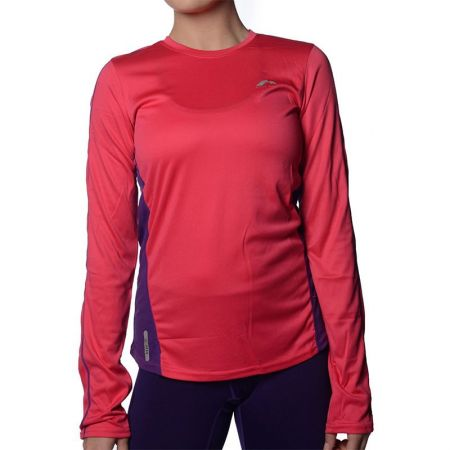 Дамска Блуза MORE MILE More-Tech Ladies Slim Fit Running Top 508748 MM1691t