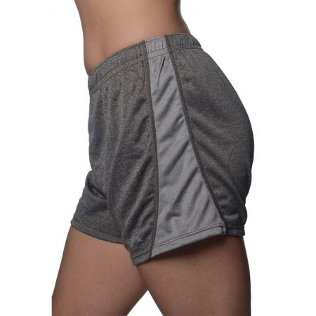 Дамски Къси Панталони MORE MILE Marl Jersey Ladies Running Shorts 508714