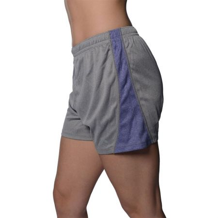 Дамски Къси Панталони MORE MILE Marl Jersey Ladies Running Shorts 508781  MM1767