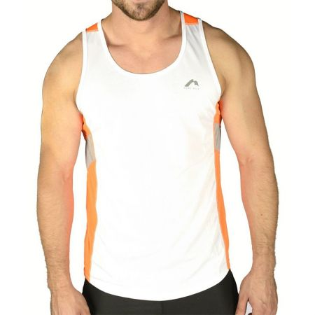 Мъжки Потник MORE MILE More-Tech Mens Running Vest  508391 MM1872