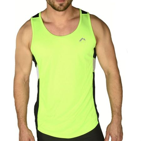 Мъжки Потник MORE MILE More-Tech Mens Running Vest  508393