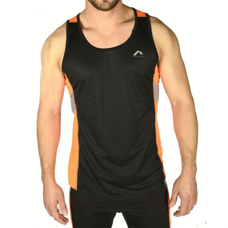Мъжки Потник MORE MILE More-Tech Mens Running Vest  508503