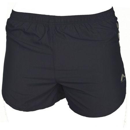 Мъжки Къси Панталони MORE MILE More-Tech Split Leg Mens Running Shorts  508485  MM1889