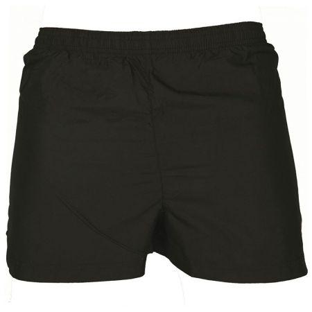 Мъжки Къси Панталони MORE MILE More-Tech Square-Cut Mens Running Shorts  508484  MM1895