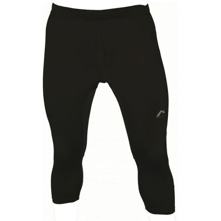 Мъжки Клин MORE MILE More-Tech Mens 3/4 Capri Running Tights  508469