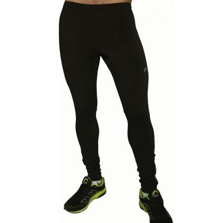 Мъжки Клин MORE MILE More-Tech Mens Long Running Tights 508453  MM1910