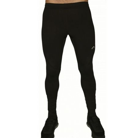 Мъжки Клин MORE MILE More-Tech Mens Long Running Tights 508452  MM1911
