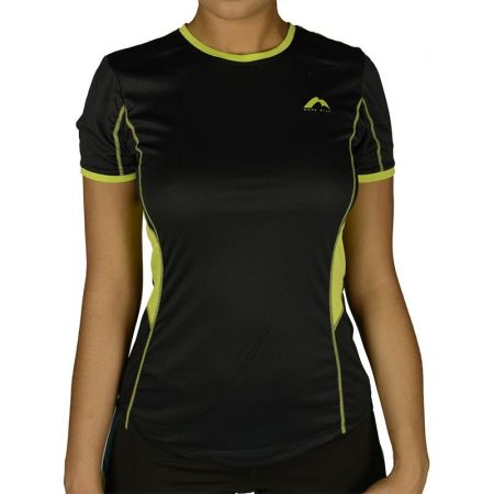 Дамска Тениска MORE MILE Short Sleeve Ladies Running Top 508705  MM1927