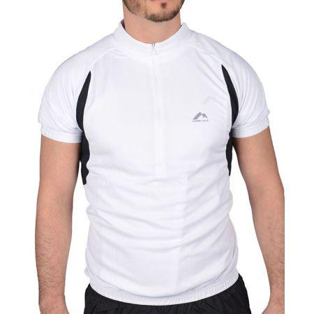 Мъжка Тениска MORE MILE Short Sleeve Mens Cycle Jersey 508496  MM1963