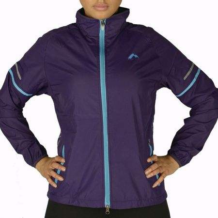 Дамско Яке MORE MILE Prime Ladies Running Jacket 508643 MM2113