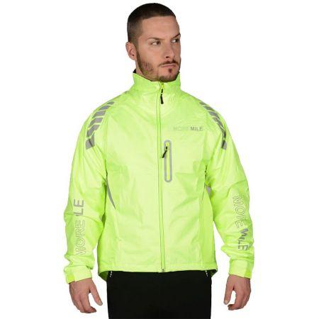 Мъжко Яке За Колоездене MORE MILE Elite Cycling Jacket 508263  MM2175