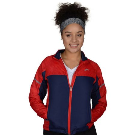 Дамско Яке MORE MILE Select Woven Ladies Running Jacket 508635