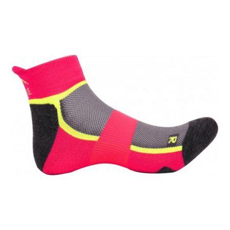 Дамски Чорапи MORE MILE Bamboo Comfort Running Socks 510825