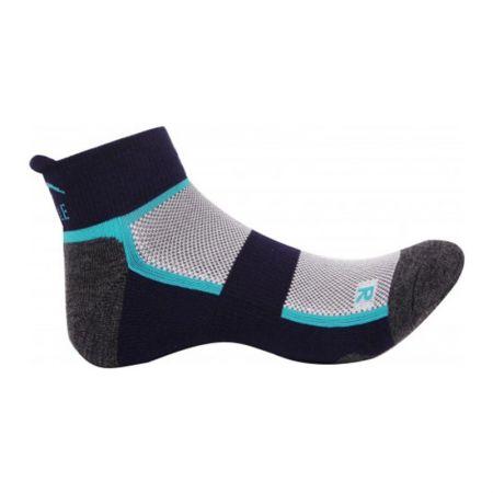 Дамски Чорапи MORE MILE Bamboo Comfort Running Socks 510824