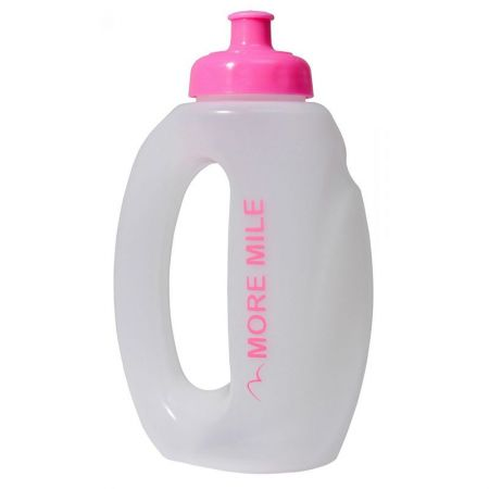 Бутилка MORE MILE 500ml Hand Held Runners Water Bottle