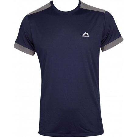 Мъжка Тениска MORE MILE Action Mens Short Sleeve Running Top 511327 MM2770