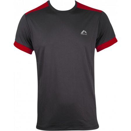 Мъжка Тениска MORE MILE Action Mens Short Sleeve Running Top 511329