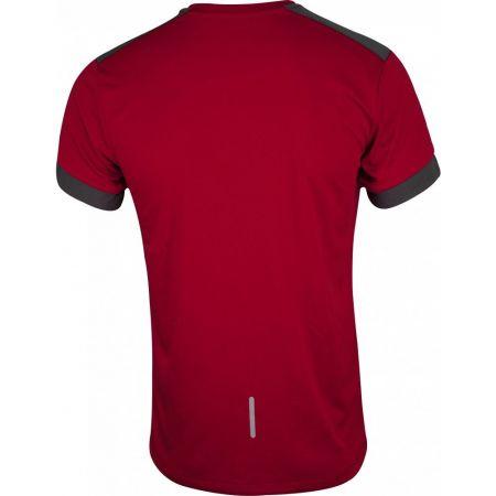 Мъжка Тениска MORE MILE Action Mens Short Sleeve Running Top 511328 MM2868 изображение 2