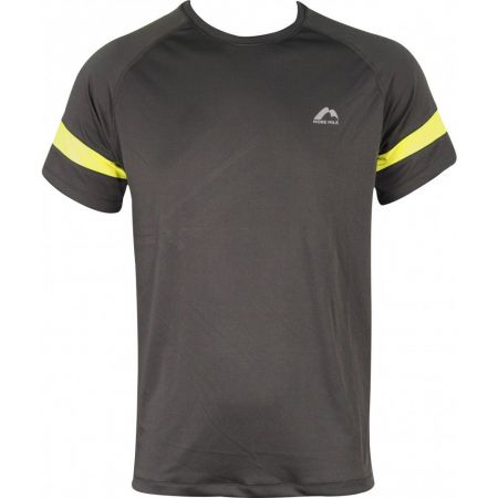 Мъжка Тениска MORE MILE Active Mens Short Sleeve Running Top 511321 MM2865