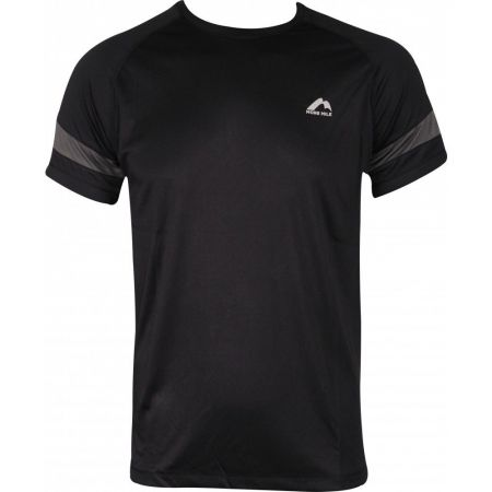 Мъжка Тениска MORE MILE Active Mens Short Sleeve Running Top 511323 MM2866