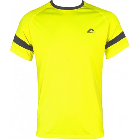 Мъжка Тениска MORE MILE Active Mens Short Sleeve Running Top 511322 MM2867