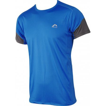 Мъжка Тениска MORE MILE Aspire Mens Short Sleeve Running Top 511326 MM2781
