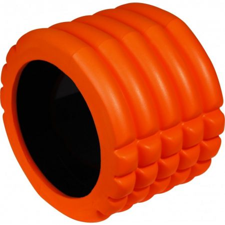 Релефен Фоумролер MORE MILE The Beast Mini Foam Roller 10x14cm 511873